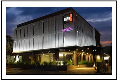 Rekrutmen Kerja SMA Padang Plan B Hotel November 2019