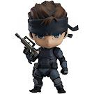 Nendoroid Metal Gear Solid Solid Snake (#447) Figure