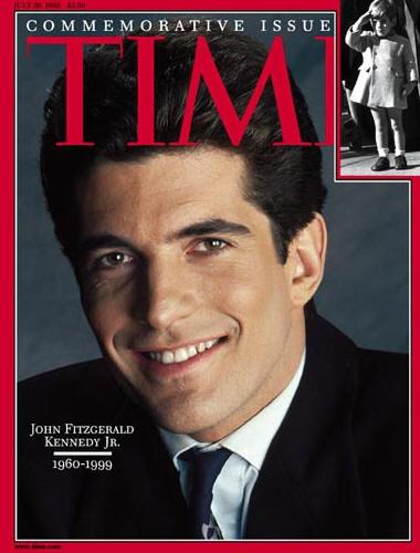 loveisspeed.......: John F.Kennedy Jr...