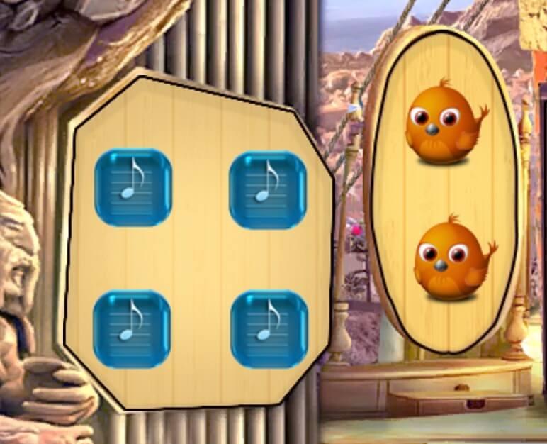 Games4King Happy Bear Escape