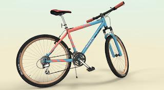 معنى ركوب الدراجة في حلم المتزوجة