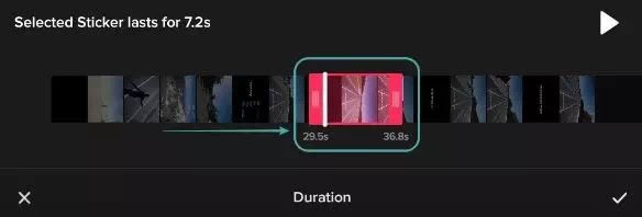 Cara Menambahkan Teks Tulisan ke Video TikTok-10