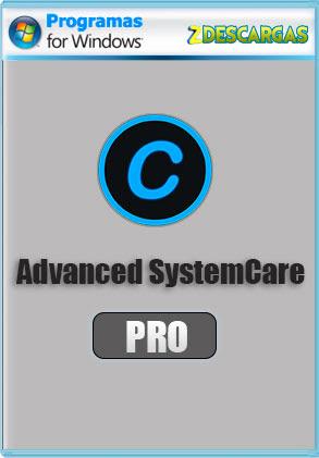 Advanced SystemCare Pro 14 (2021) Full (Español)