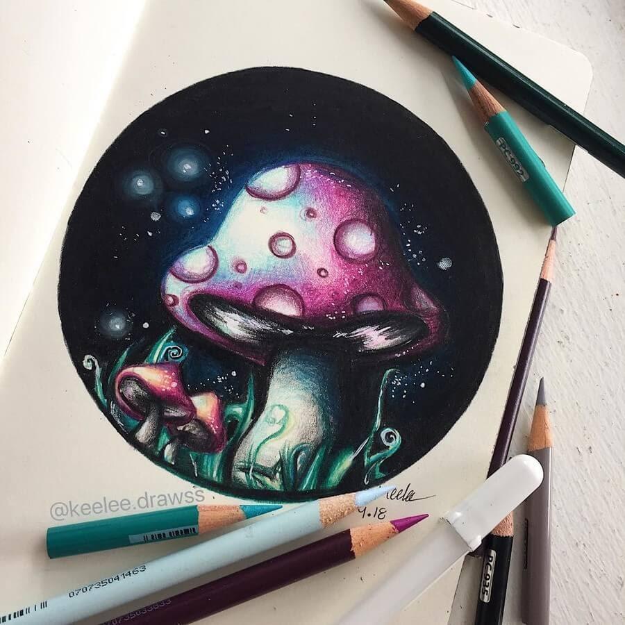 09-Fantasy-Mushroom-Keelee-www-designstack-co