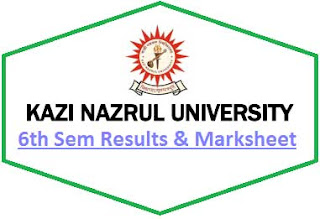 KNU 6th Sem Result 2021