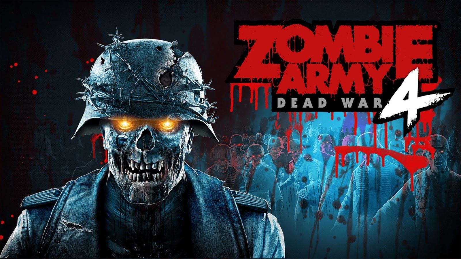 مراجعة Zombie Army 4 Dead War لا تفوتك بالفعل فانها الأفضل بدون منازع