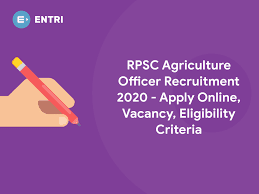 ajmer news, online form, Rajasthan Public Service Commission, RPSC Agriculture Officer Vacancy, RPSC Ajmer, Ajmer News, Ajmer News in Hindi, अजमेर न्य