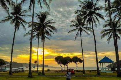 Pantai Srau Pacitan Jalan Menuju Pantai & Tiket Masuk Terbaru