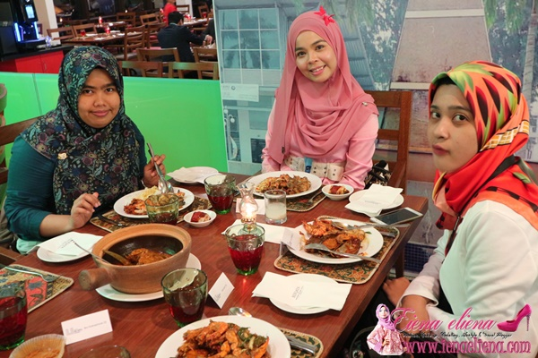 Bazaar Ramadhan Buffet @ Big Apple Restaurant Berjaya Times Square Hotel