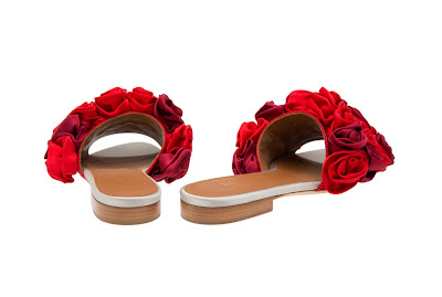 Malone Souliers Bacilio Sandals