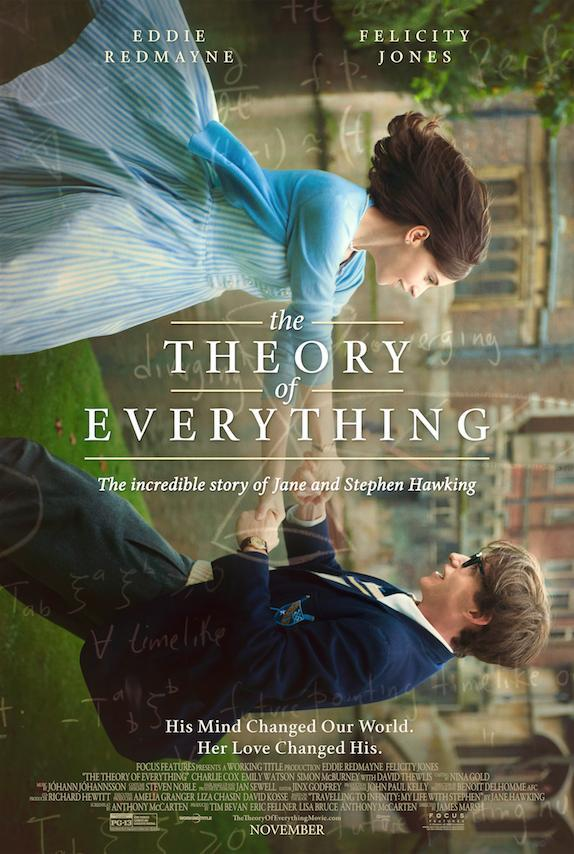 Download The Theory of Everything (2014) Full Movie in Hindi Dual Audio BluRay 720p [900MB]