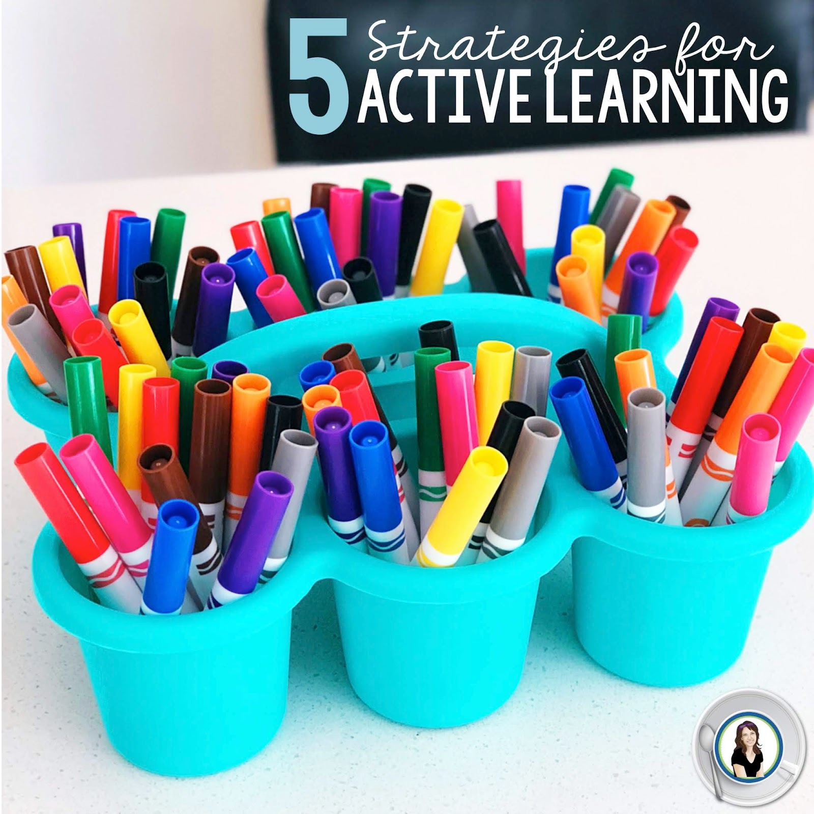 Five Active Learning Strategies - The Secondary English