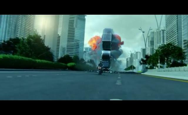 Saaho Teaser Review   Prabhas and Shraddha Kapoor Starrer Saaho Teaser Review   Saaho Teaser Breakdown