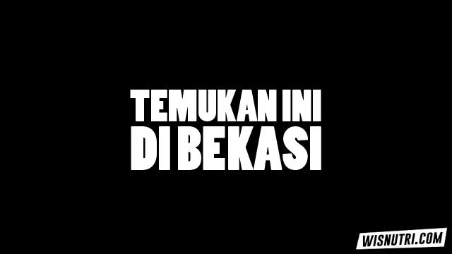 Tradisi Bekasi
