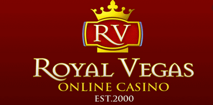 Royal Vegas Casino Online Game Adroid Terbaik
