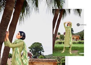 Sadhna Fashion Burberry Vol 33 Winter Pashmina Collection