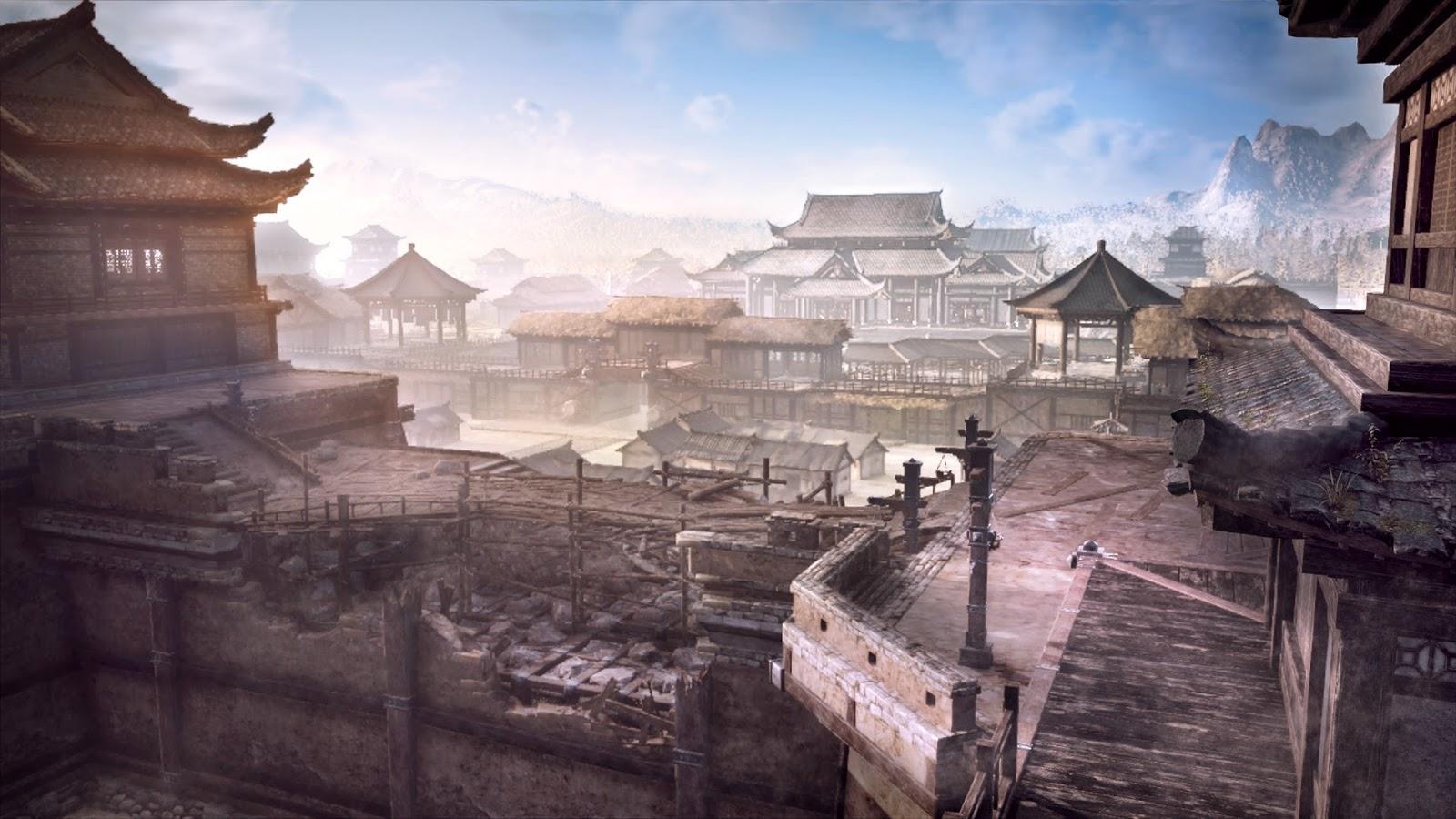 Dinasty Warriors 9 confirma plataformas y desvela personajes novedosos 17