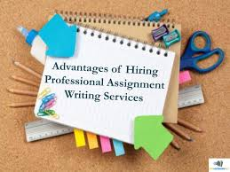 hiring professional academic writing services