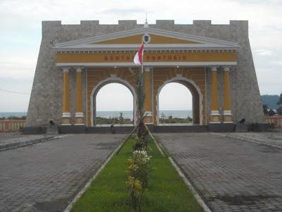 Tempat Wisata di Jepara Benteng Portugis