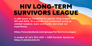 HIV Long-Term Survivors League