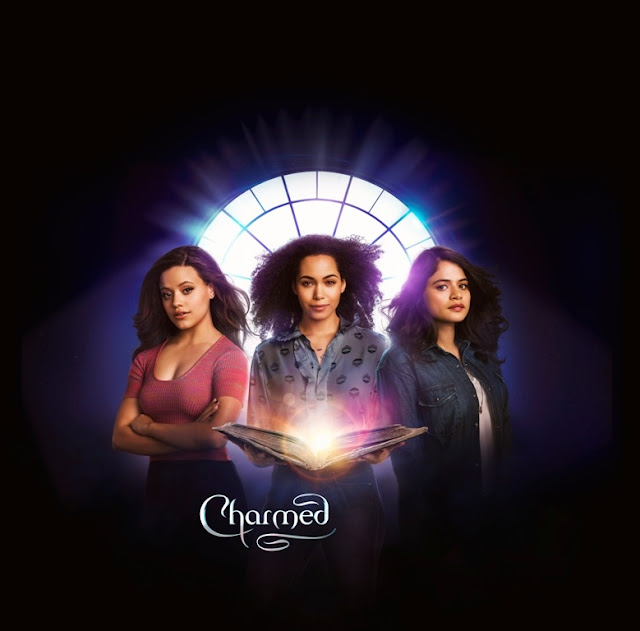 Blue Ant Entertainment Charmed