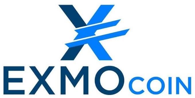 ما هى الصفقه الرابحه الان فى العملات الرقميه ؟ عملة منصة EXMO Coin