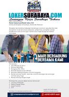 Karir Surabaya di Lumajang Jaya Sejahtera Juni 2020 Terbaru