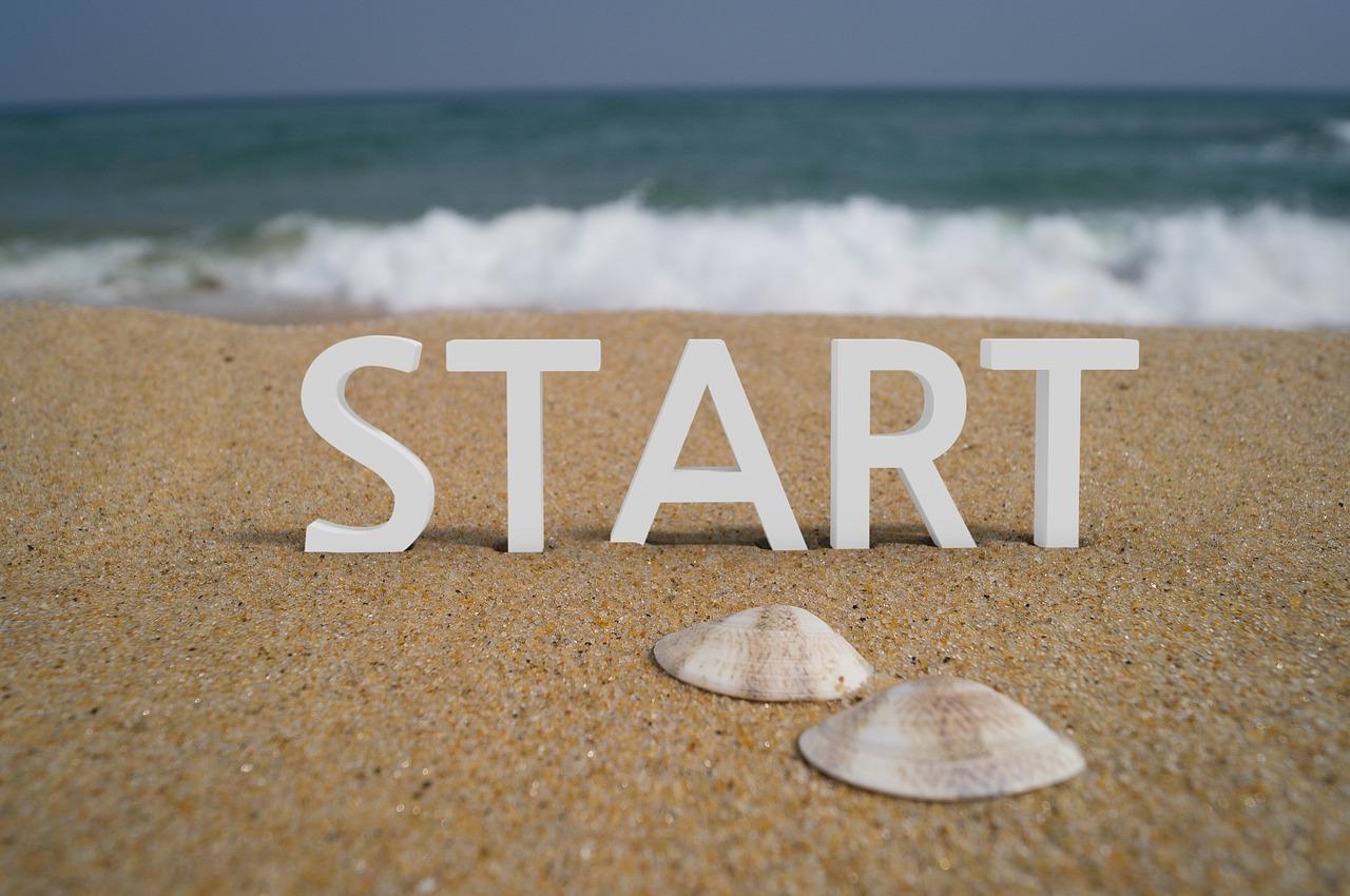 Zacznij tutaj