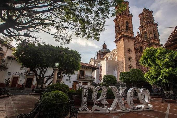 Feria de la Plata Taxco 2020