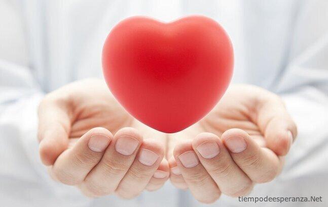 Dios mira tu corazón no las apariencias