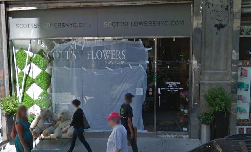 55 Flower Shops Address In New York Same Day Flowers