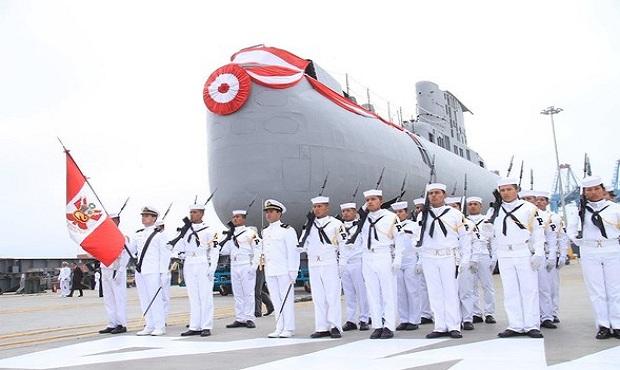 Marina de Guerra rechaza afirmaciones sobre presuntas interceptaciones telefónicas