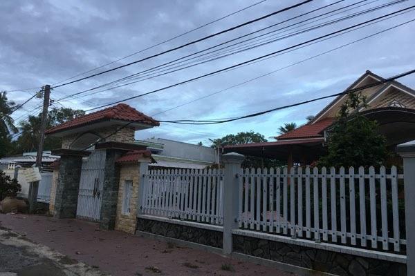 Ngôi làng ở Cần Thơ cứ 10 nhà thì 8 nhà cho con lấy chồng nước ngoài