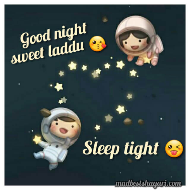 Image on Good Night Of Love