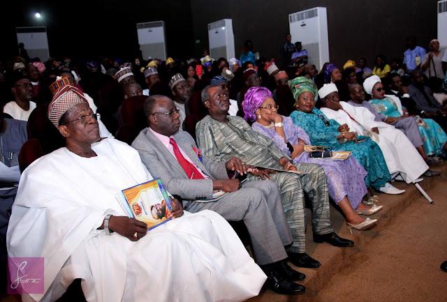 Olusegun Obasanjo 79th Birthday