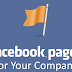 Set Up Facebook Company Page