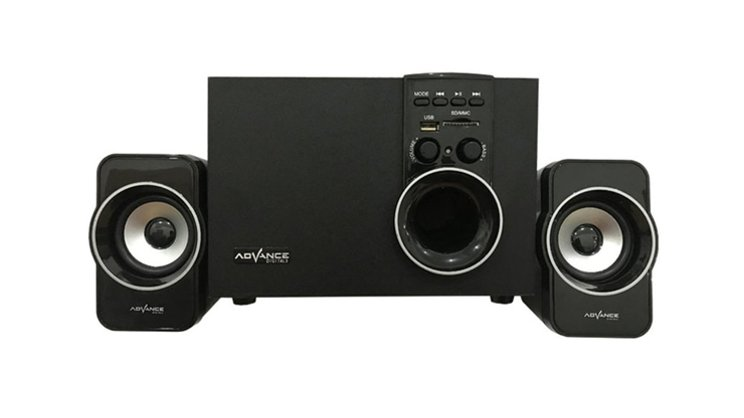 Speaker aktif Advance M180BT