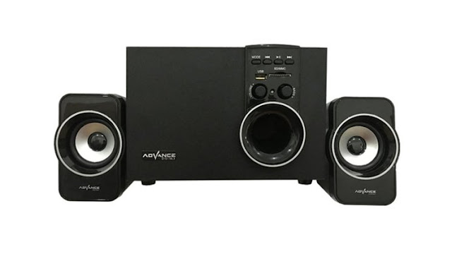 Speaker Aktif Advance M180BT