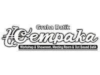 Lowongan Kerja Staff Hotel, Dapur & Produksi Batik di CV. Cempaka - Surakarta