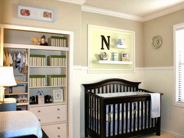 Boys Kids Room Decor