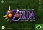 The Legend of Zelda - Majora's Mask Portugues