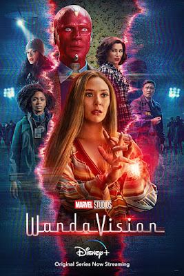 WandaVision - Poster
