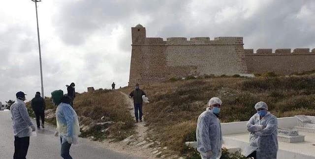 رجيش : تسجيل 2 حالات وفاة بفيروس كورونا