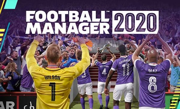 Football Manager 2020 (FM 20) MOD Unlocked Download