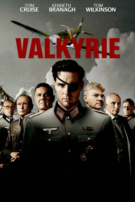 Valkyrie ยุทธการดับจอมอหังการ์อินทรีเหล็ก [HD][พากย์ไทย]