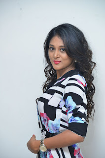 Sushma Raj At Radio City (10).JPG