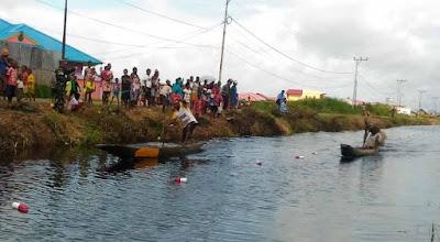 Budaya Masyarakat Asli Papua Jangan Sampai Punah