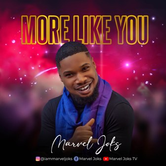 Music Video: Marvel Joks - ''More Like You'' || @marvel_joks