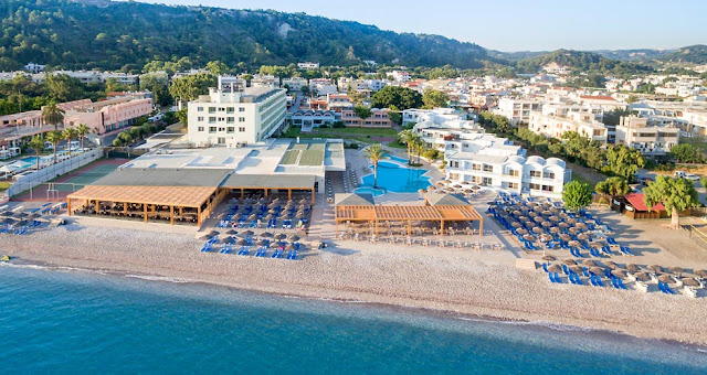Avra Beach Resort Hotel & Bungalows - All Inclusive