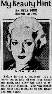 Nita Pike